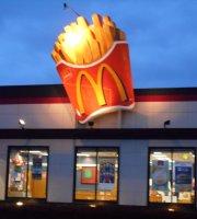 McDonald's Route 50 Iwafune