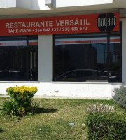 Restaurante Versátil