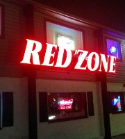 The Red Zone Sports Bar