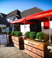 Cafe Rouge - Ruislip