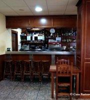 Restaurant Casa Pastoré