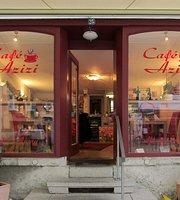 Cafe Azizi