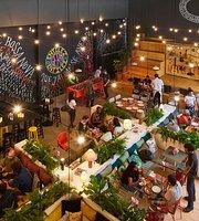 Restaurant Mama Shelter Rio de Janeiro