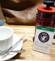Yokoi Coffee Paseo