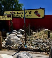 Dillon's Burgers and Beer