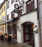 Chapeau! Restaurant Cafe Bar