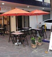 Cafe Com Flor