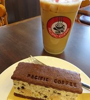 Pacific Coffee (Stanley Village)