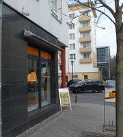 Cafe Lueder