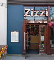 Zizzi - Paddington Central