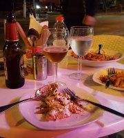 Penne Pasta & Bar
