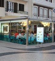 O Casalinho Restaurante Marisqueira