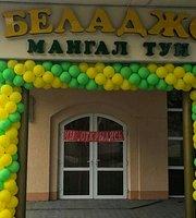Beladzho Mangal Tun