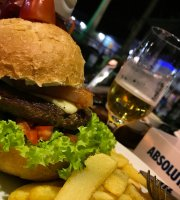 BBQ - Boutique de Carnes & Grill