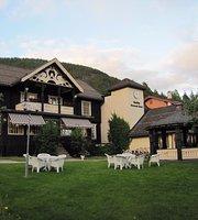 Quality Straand Hotel & Resort Restaurant and Bar
