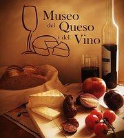 Museo del Queso y del Vino Restaurant