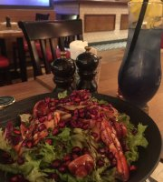 Burger & Lobster – The Avenues