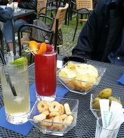 La Hacienda - Cocktail Bar