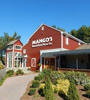 ‪Mango's Wood-Fired Pizza Co.‬
