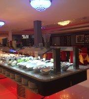 Restaurant Royal D'Epernay Cuisine Du Monde