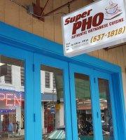 Super Pho Chinatown