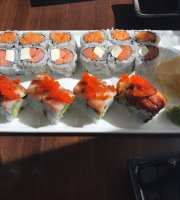 Sushi Damo Damo