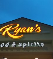 Ryan's Food & Spirits