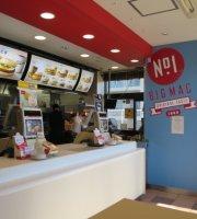 McDonald's Hamamatsu Takabayashi