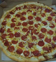 Nate's New York Pizza