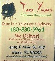 Taoyuan Chinese Restaurant