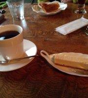Cafe Daiku Shudan Keyaki