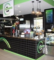 The Greens Cafe