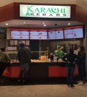 Karachi Kebabs