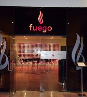 Fuego Latin Fussion