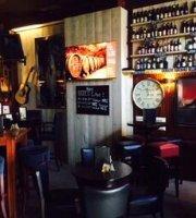 Cafe Piet Huisman