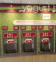 Menchies - Frozen Yogurt