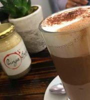 Ginja Beanz Coffee Cafe