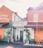 Root & Branch Coffee Roasters