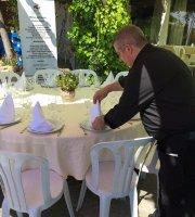 Restaurante Sant Jordi Ca la Katy