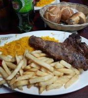 South BBQ Restaurant