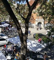 Restaurante El Rincon del Mercado