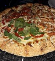 Toca da Bruxa Pizzaria Tematica