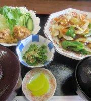 Cheriva Restaurant Arukasu