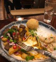 Taste Cafe Restaurant