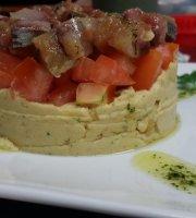 Cafe Bar Polear