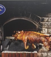 Restaurante O Parque Dos Leitões Évora