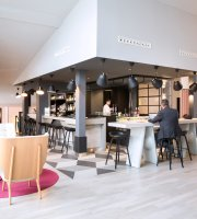 Gourmet Bar by Novotel Lille Airport