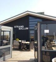 Strandpaviljoen Ballum