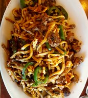 ‪BD's Mongolian Grill‬