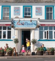 East Neuk Hotel Bar and Restaurant